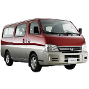 Nissan Urvan Estate